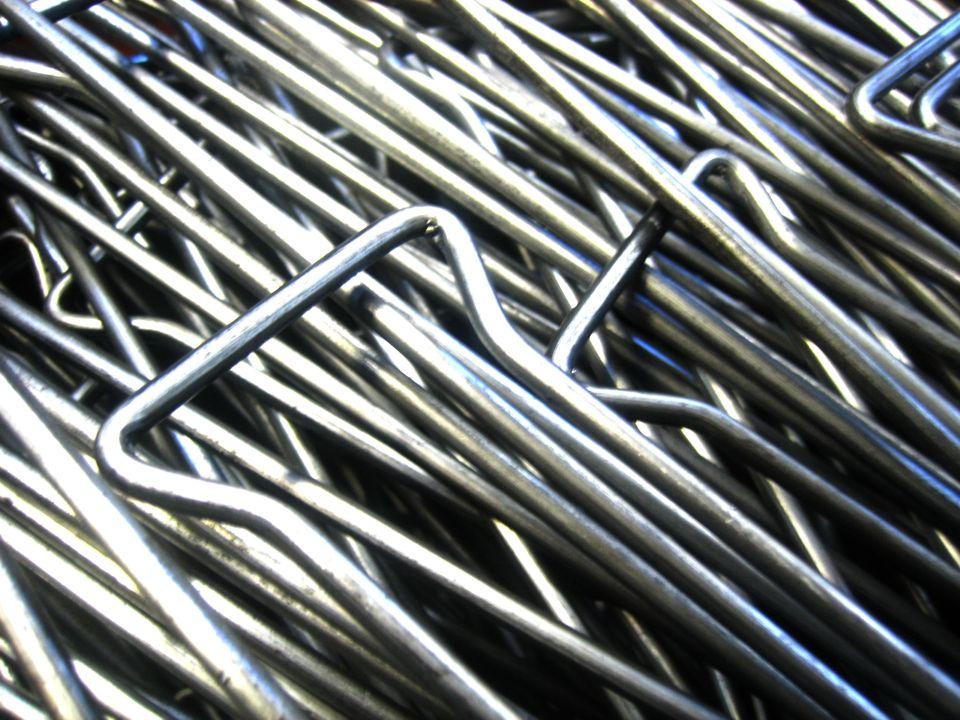 Herstellung von Drahtprodukten | FORNY